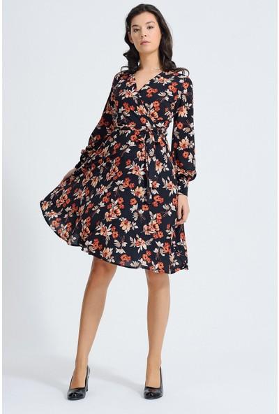 Jument Kadın 50020 Elbise