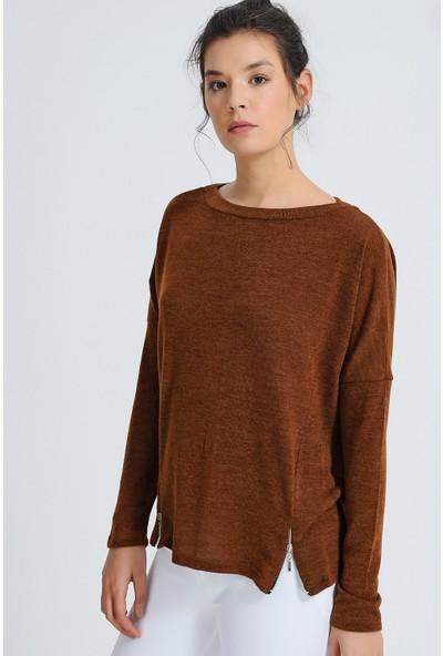 Jument Kadın 26006 Bluz