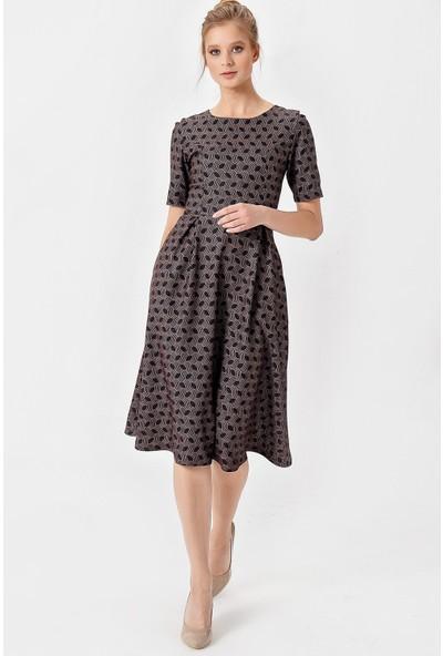 Jument Kadın 6026 Elbise