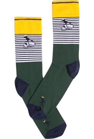 Biggdesign Erkek Soket Çorap Seti