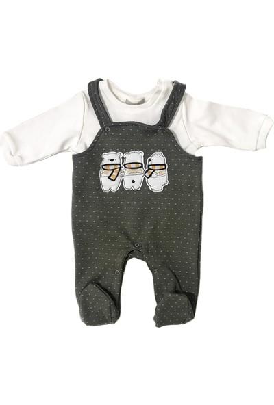 Bonne Erkek Bebek Slopet 2'li Takım