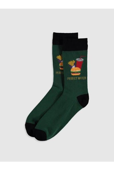 LC Waikiki Erkek Çorap