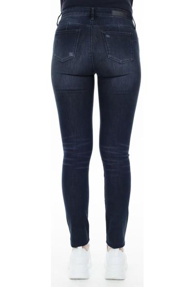 Armani Exchange J69 Jeans Kadın Kot Pantolon 6GYJ69 Y2HJZ 1500