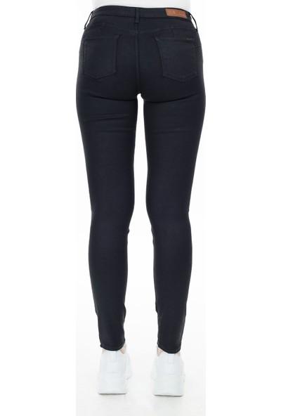 Armani Exchange J69 Jeans Kadın Kot Pantolon 6GYJ69 Y2MEZ 1593