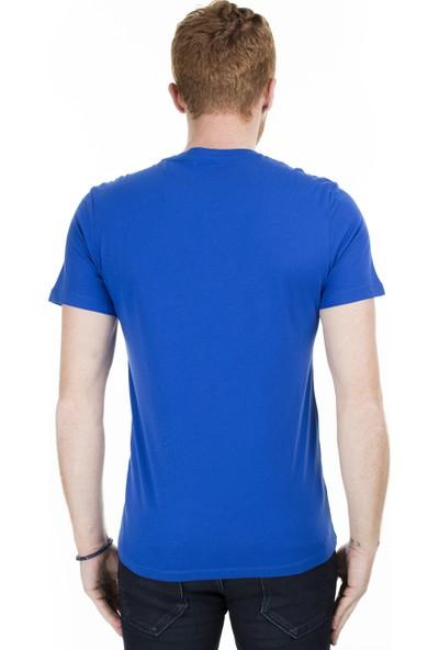 Jack&Jones Originals Joroctobooze T Shirt Erkek T Shirt 12153595