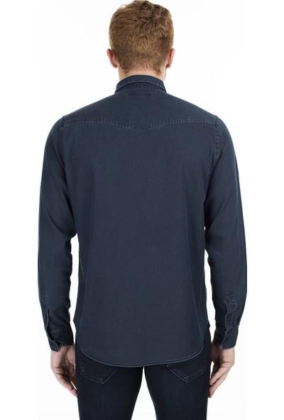 Buratti Cepli Gömlek Erkek Gömlek 5020H932Western