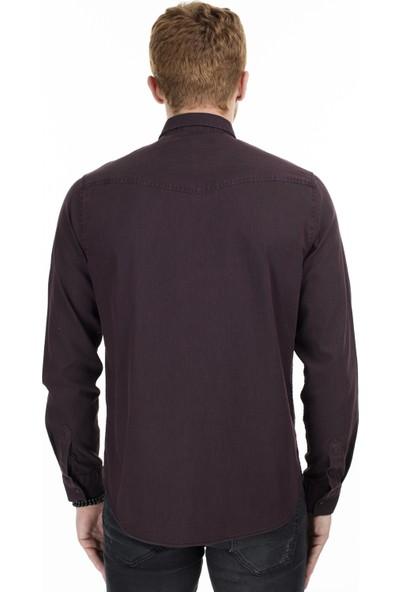 Buratti Cepli Gömlek Erkek Gömlek 5020H934Western