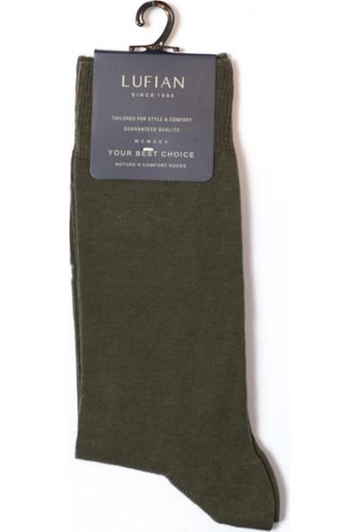 Lufian Erkek Lofi Çorap
