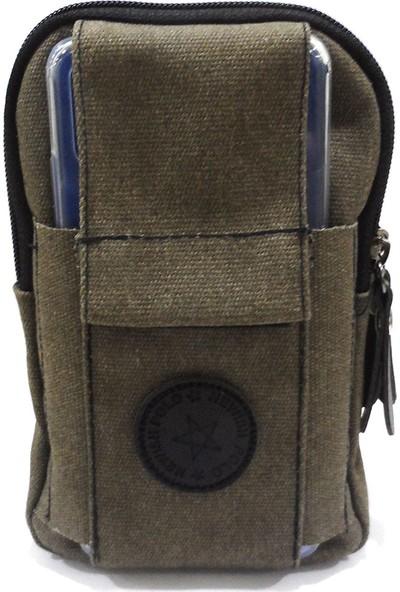 Solaksesuar Mini Sırt ve Göğüs Çantası Bodybag
