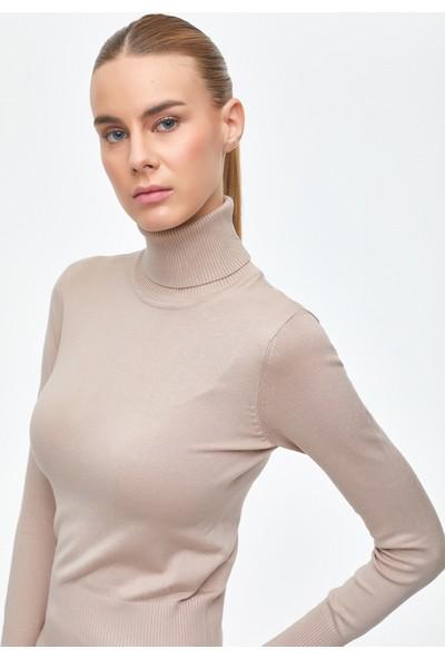 Ltb Arleen-Z Kadın Triko