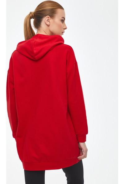 Ltb Dıxoce Kadın Sweatshirt