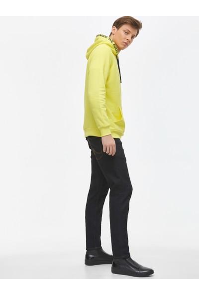 Ltb Jızoye Erkek Sweatshirt