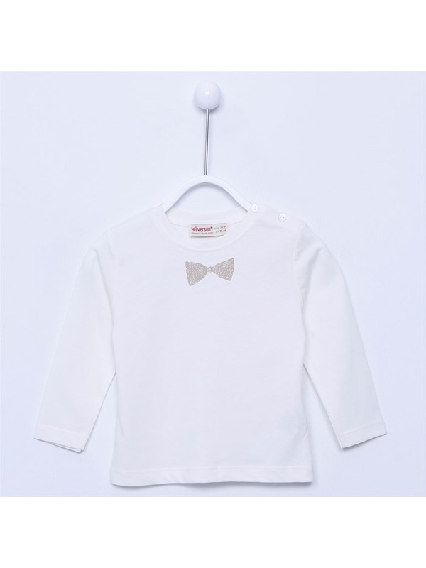 Silversun Bebek Erkek - Uzun Kollu T-Shirt - Bk-113043