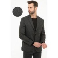 Pierre Cardin Füme Slim Fit Ceket 50225968-VR058