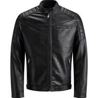 Jack & Jones 12147218 Erkek Jcorocky Jacket Noos Ceket Siyah