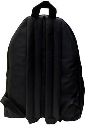 Çantacım Billie Eilish Baskılı Çanta