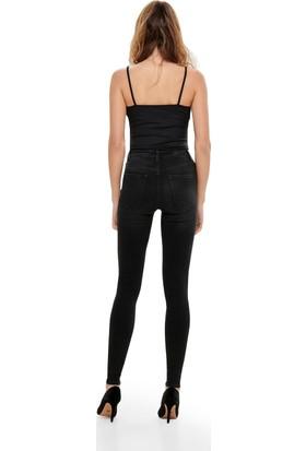 Only Onlblush Jeans Kadın Kot Pantolon 15179112