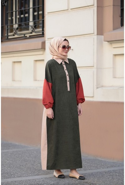 Seda Tiryaki Sena Elbise