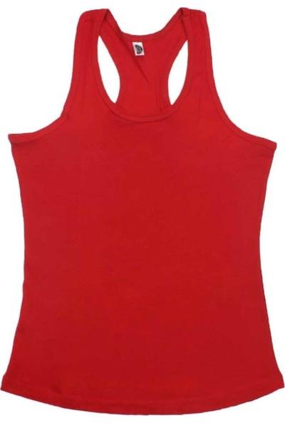 Gümüş 4030 Renkli Kadın Sporcu Atlet