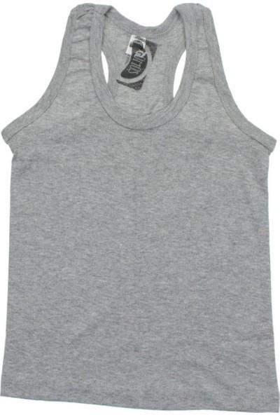 Gümüş 4040 6'lı Paket Erkek Çocuk Spor Atlet