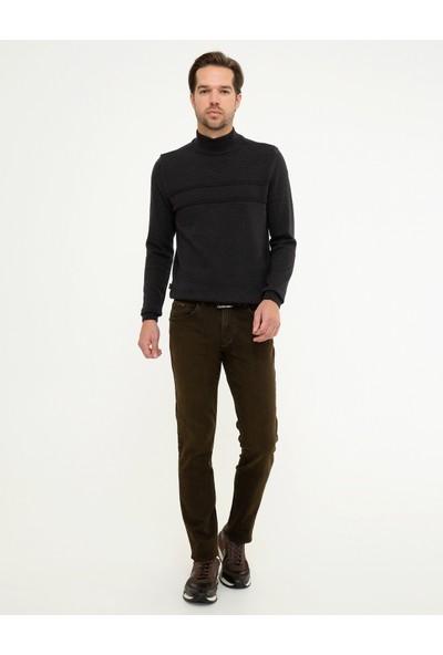 Pierre Cardin Erkek Denim Pantolon 50210484-VR029