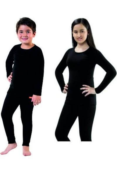 Kota Çocuk Termal Içlik Takım Erkek