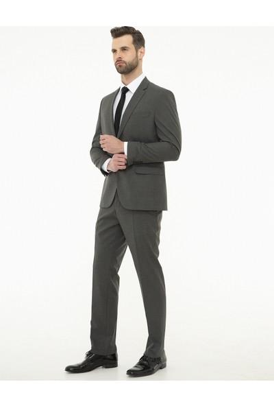 Pierre Cardin Erkek Takım Elbise 50225946-VR058