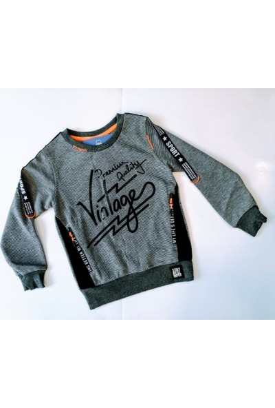 Beneti Vintage Sweatshirt