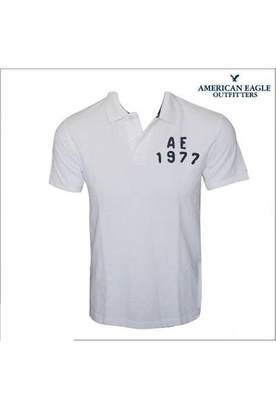 American Eagle Polo T-Shirt 6399