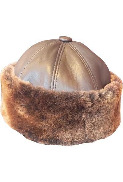 Dilek Kostüm Serdar Kılıç Deri Şapka Börk Başlık Modelleri