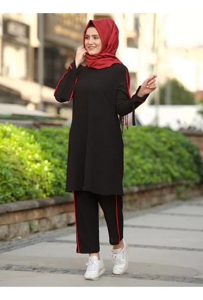 Nurgül Çakır Kadın Sıla 2'li Takım