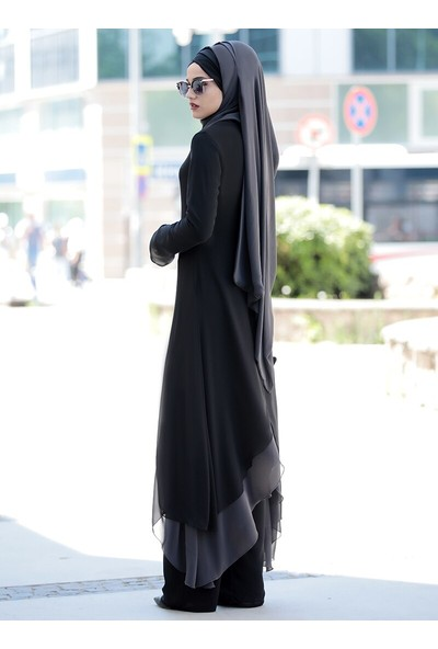 Piennar Havin İkili Takım Siyah