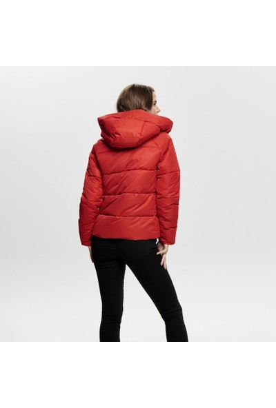 Only Mont June Quilted 15159175-Red