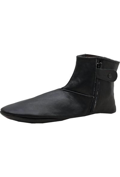 Mest Deri Erkek Çorap