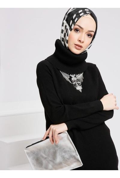 Erl Kadın Triko Kazak