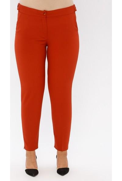 Sln Kadın Klasik Pantolon