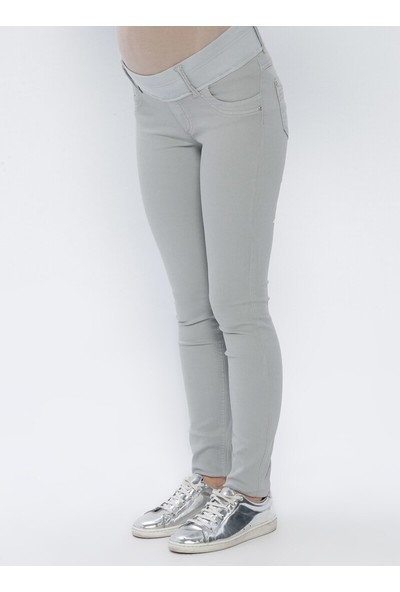 Gaiamom Kadın Hamile Pantolon