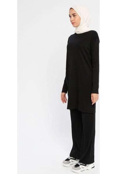 Çat Pat Tekstil Kadın Tunik & Pantolon İkili Takım