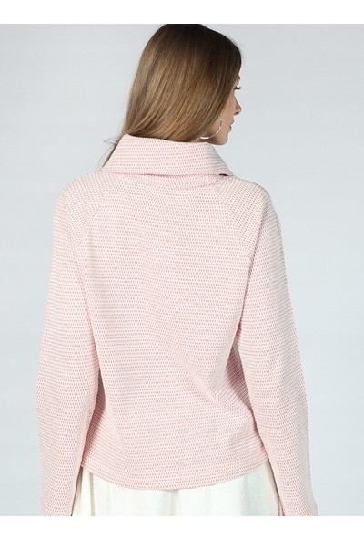 Pinkmark Sweatshirt