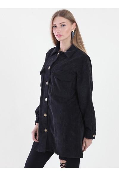 Pinkmark Düğmeli Ceket
