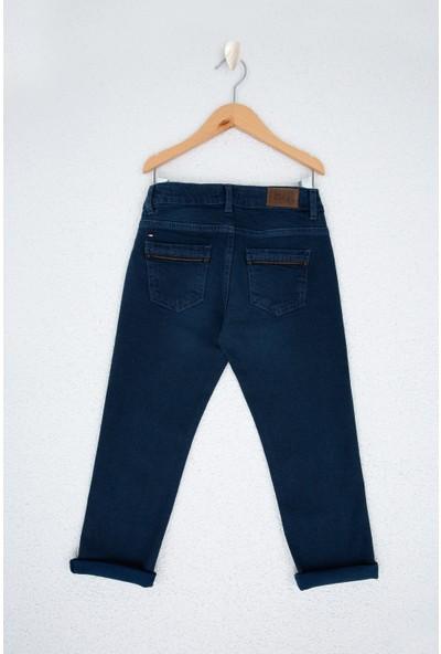 U.S. Polo Assn. Erkek Çocuk Denim Pantolon 50208134-Vr028