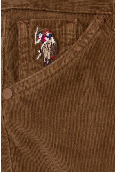 U.S. Polo Assn. Erkek Çocuk Spor Pantolon 50214118-Vr099