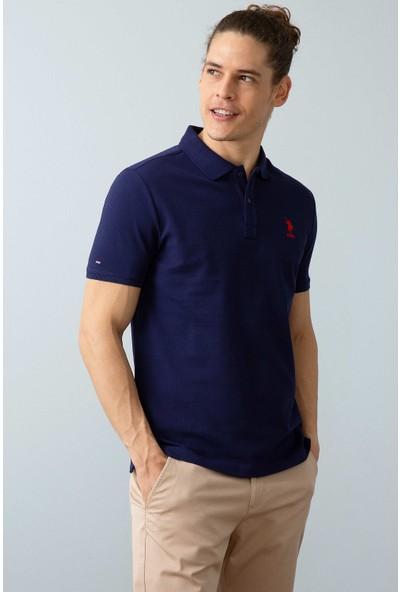 U.S. Polo Assn. Erkek T-Shirt 50199819-Vr033