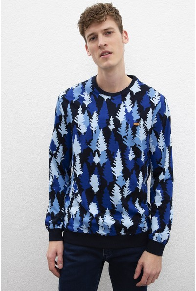 U.S. Polo Assn. Erkek Sweatshirt 50216302-Vr033