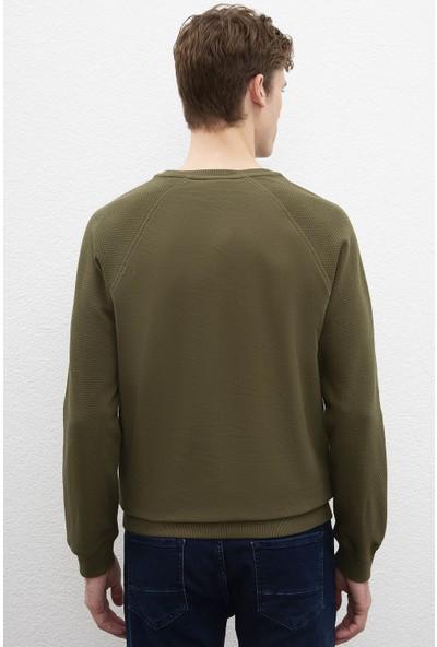 U.S. Polo Assn. Erkek Sweatshirt 50216290-Vr111