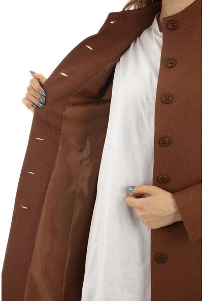 Arda New Line Kadın Camel Kaban 0105039.09