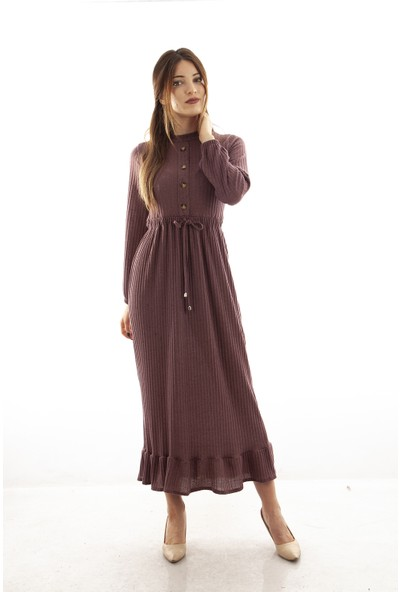 Arda New Line Kadın Lıla Elbise 9403263.41