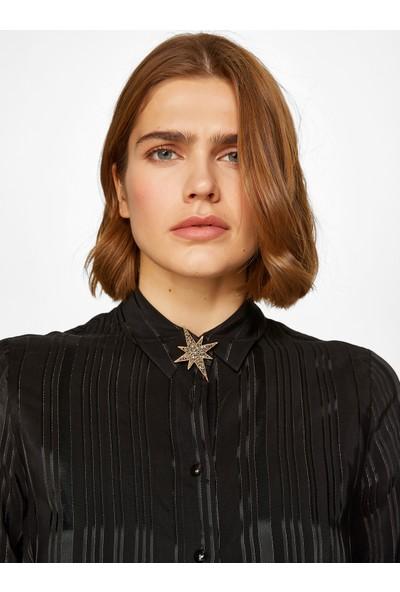 Faik Sönmez Kadın Gömlek 60392
