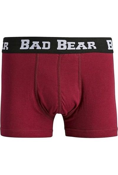 Bad Bear Erkek Boxer