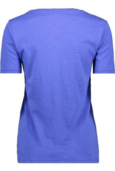 Only Onlvaya Reg Ss Top T Shirt Kadın T Shirt 15182865